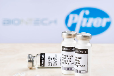 US Buys 200 Million More COVID-19 Vaccine Doses