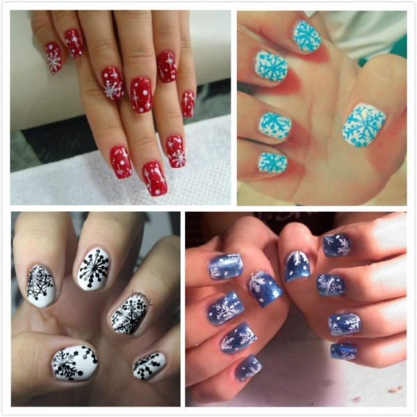 25 Very Easy Simple Step By Nail Art Tutorials For Diy