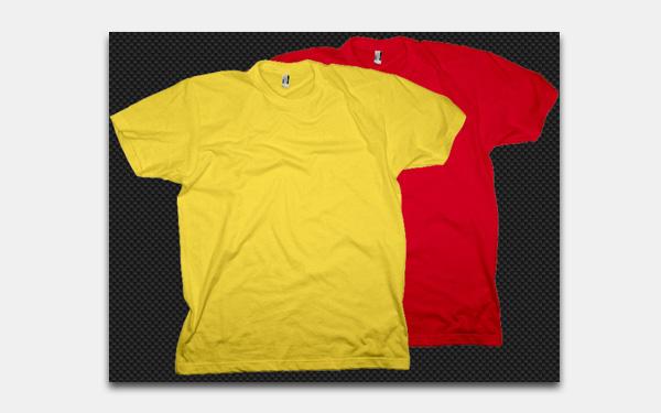 Download Mock Up Kaos Polos Depan Belakang Psd - Desain Kaos Menarik
