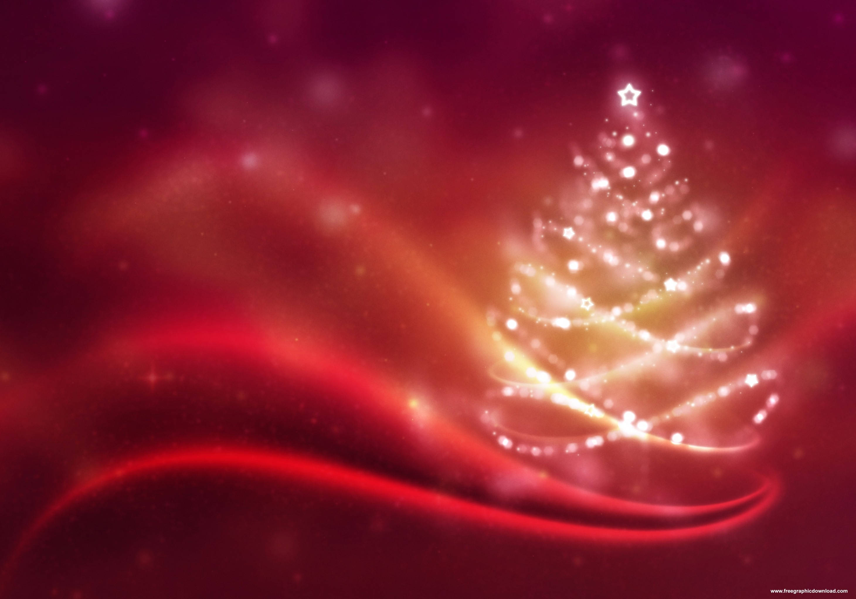 12 Christmas Background PSD Images Free Christmas