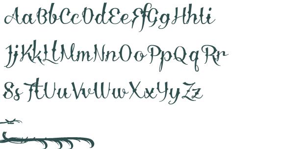 Download 9 TrueType Font Pack 2 Images - Free Download Truetype ...