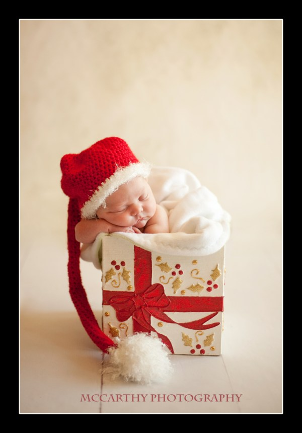 19 Newborn Christmas Photography Babies Images - Newborn ...