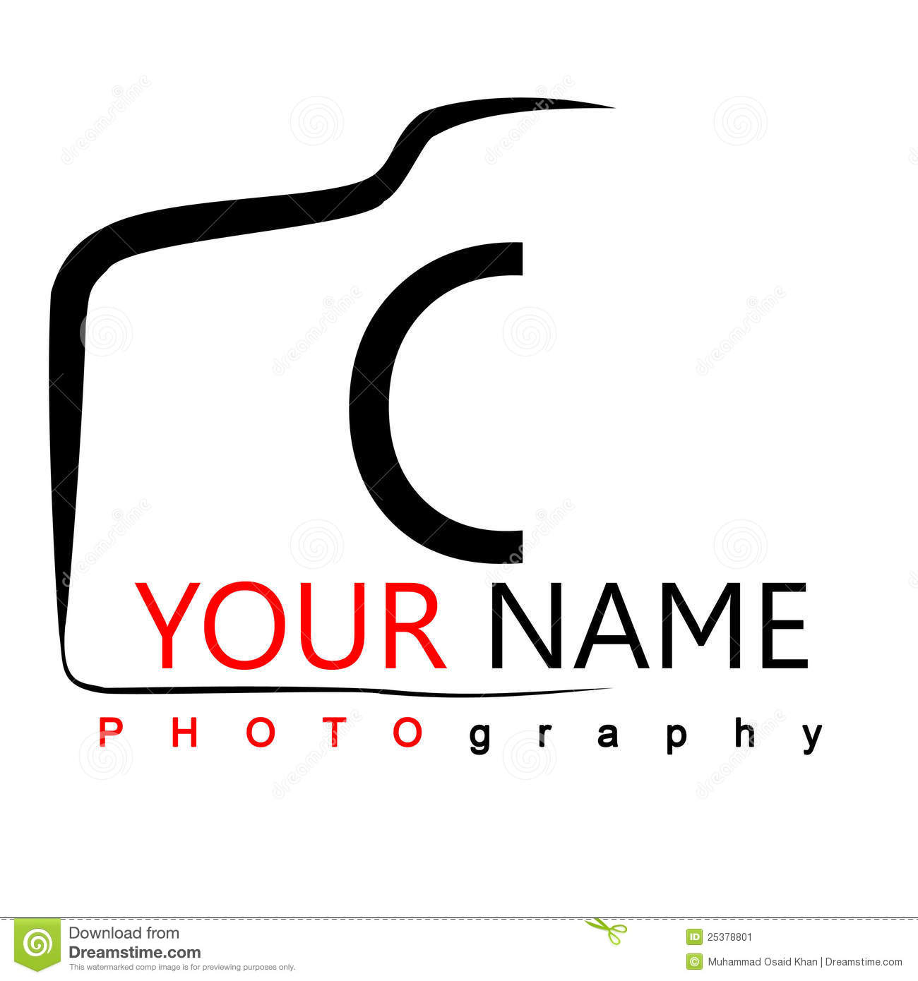 17 Camera Logo Vector Images