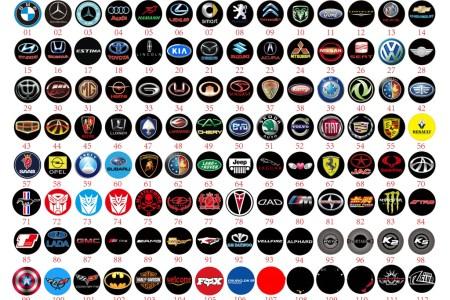 Imagenes De Luxury Car Brands List With Logo