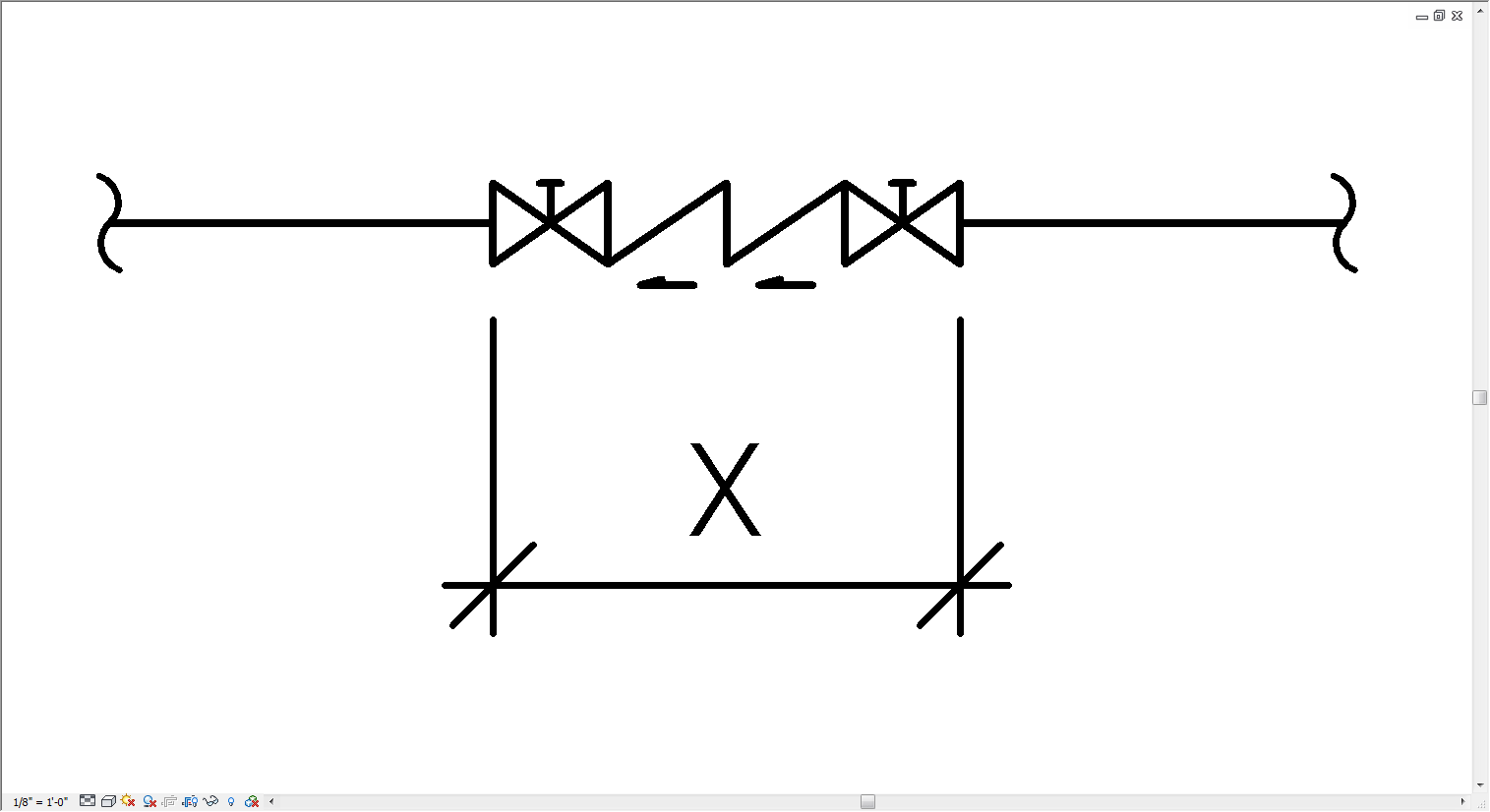 Plumbing Schematic Symbols