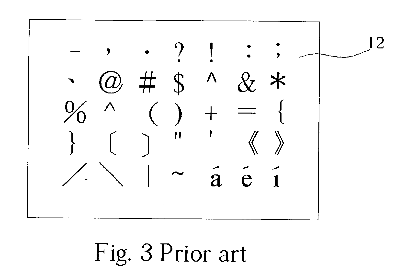 11 Font Used On Us Symbols Images