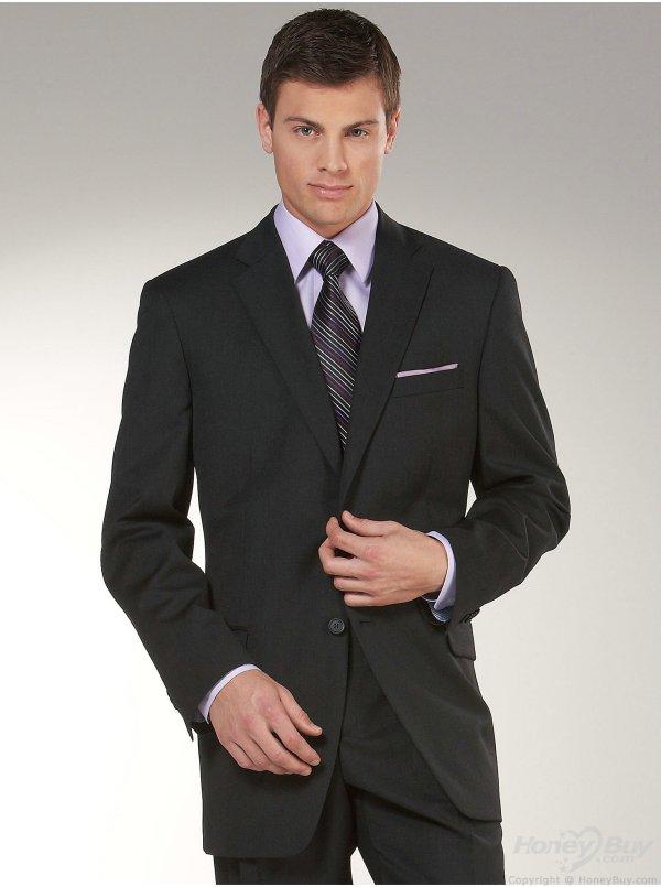 8 Black Man In Suit PSD Images - Black Men Business Suit ...