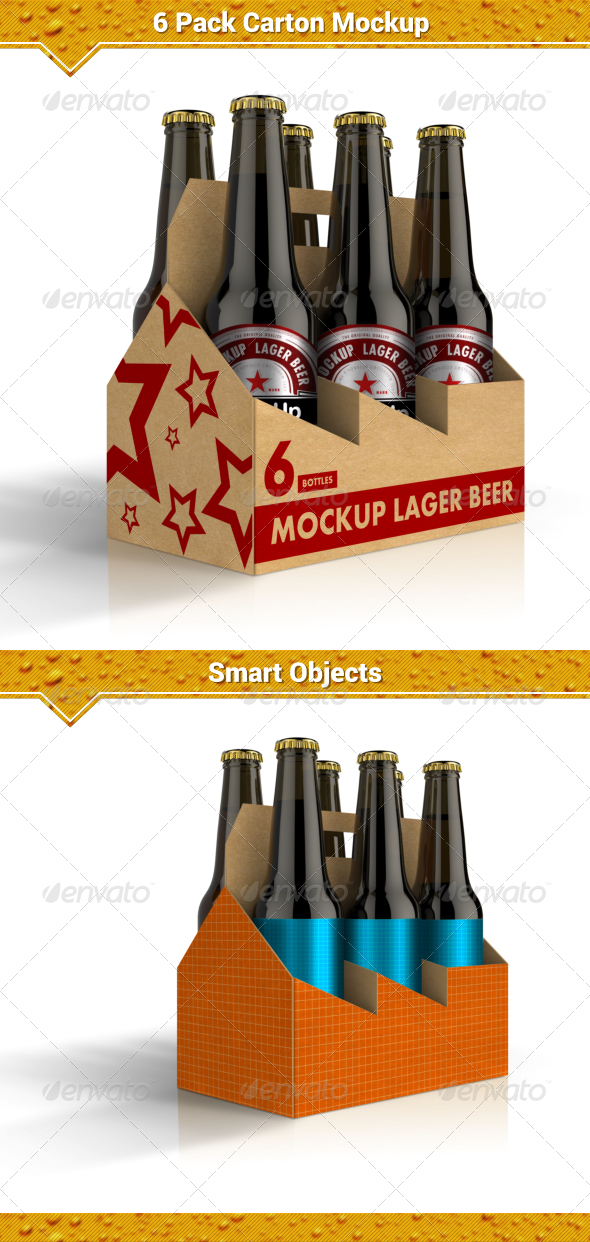 Download 11 Egg-Carton PSD Mock Up Images - Free Beer Bottle Mock ...