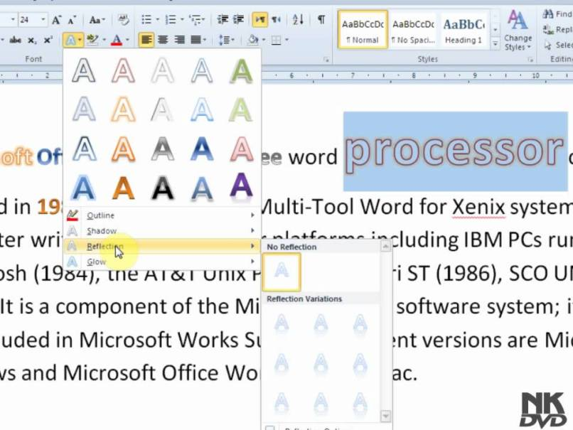 Typography Gallery Microsoft Word | oceanfur23 com