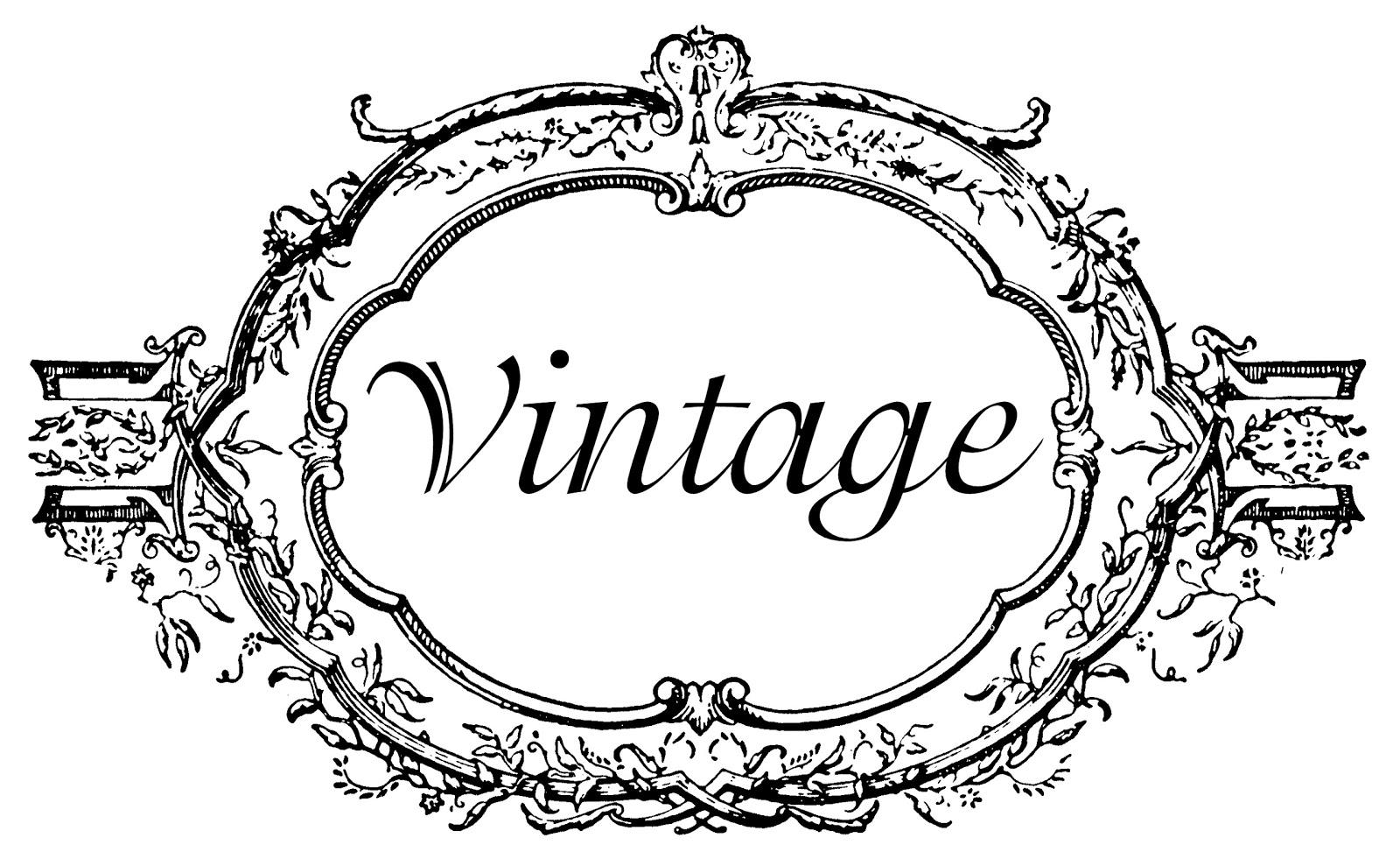 15 Vintage Fonts For Word Images