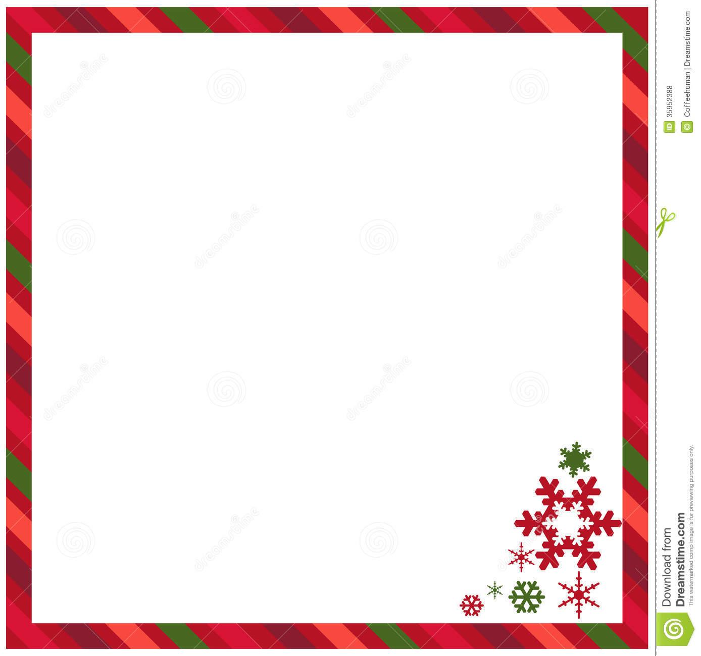 17 Christmas Frame PSD Templates Images Christmas