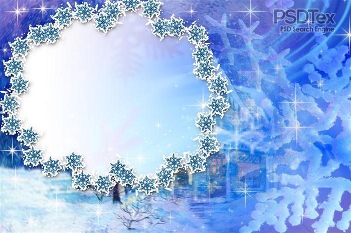 11 Christmas PSD Designs Images Christmas Holiday Flyer