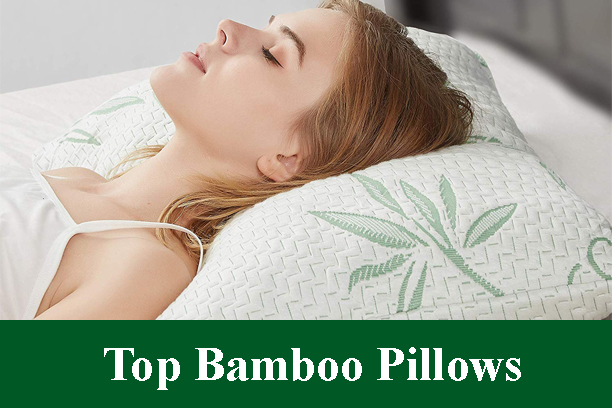 top bamboo pillows review 2021 new