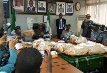 """Image result for UPDATED: Customs intercepts $8.6m at Murtala Muhammed Int'l Airport"""""""
