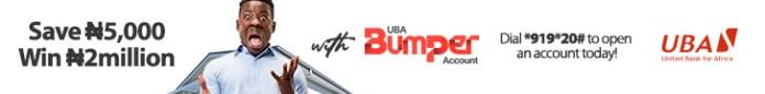 UBA Bank