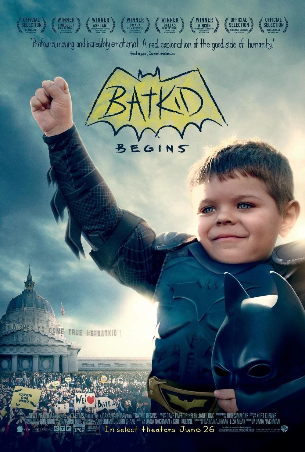 Batkid Begins DVD Release Date Redbox Netflix ITunes Amazon
