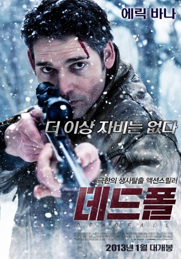 Deadfall DVD Release Date Redbox Netflix iTunes Amazon