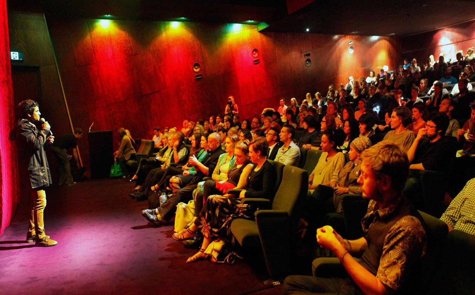 Transition Film Festival