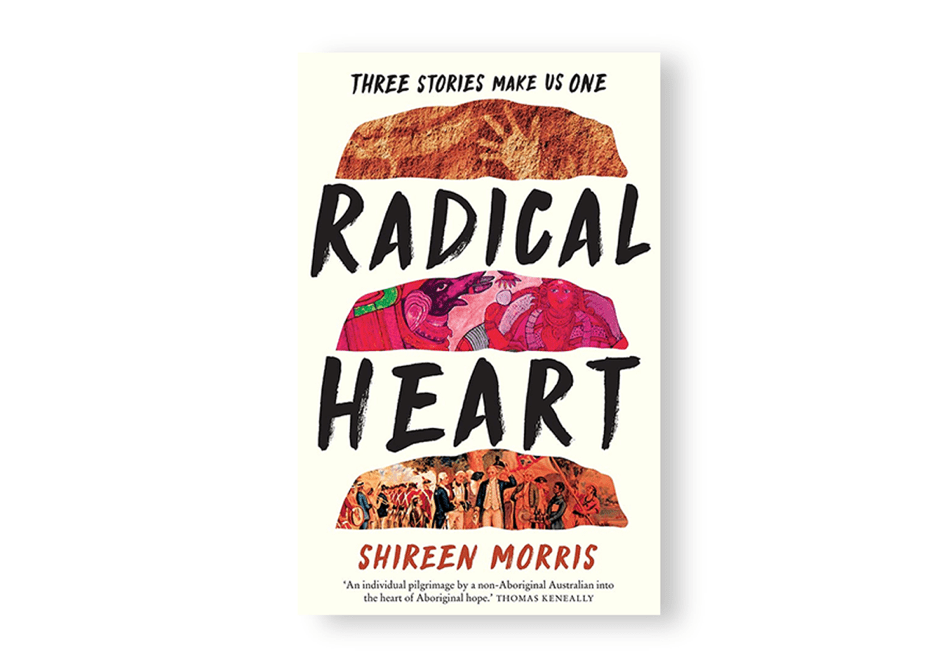 Shireen Morris' 'Radical Heart'