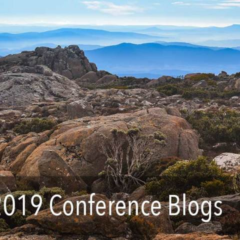 ANZSEE 2019 Conference Blogs