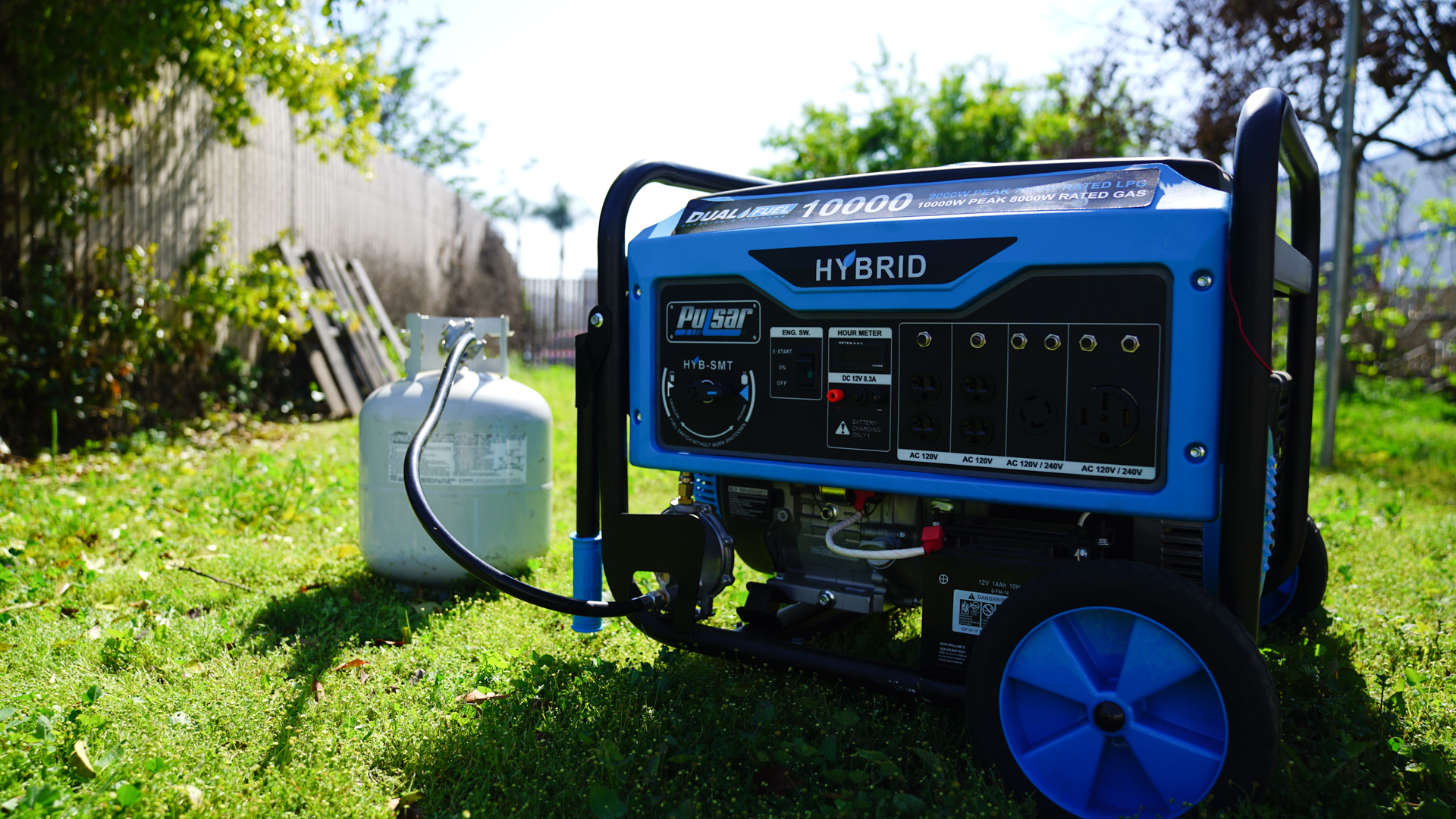Tips for Choosing the Perfect Generator Newegg Insider