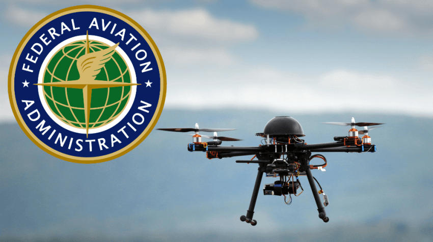 The Federal Aviation Administration (FAA) drone regulations are the guiding principle behind safe unmanned aircraft flight.