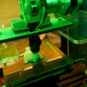 It Came From the 3rd Dimension: 3D Printer Buying Guide