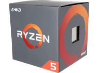 AMD RYZEN 5 1600 6-Core 3.2 GHz
