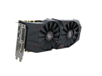 ASUS GeForce GTX 1070 Ti CERBERUS-GTX1070TI-A8G-GAMING 8GB 256-Bit GDDR5 PCI Express 3.0 HDCP Ready Video Card