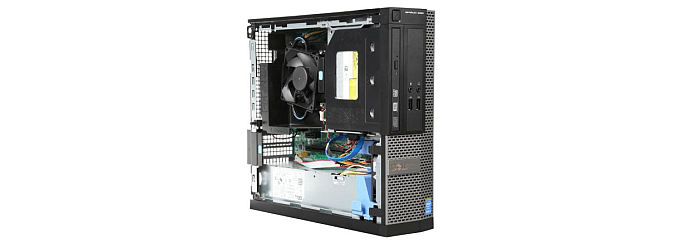DELL Desktop PC OptiPlex 3020