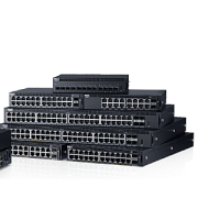 Dell Announces X-Series Network Switch for Growing Companies
