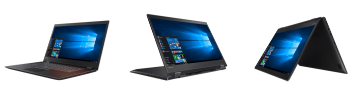 Lenovo Flex 5 updates the best-selling Lenovo Flex 4