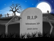5 Excuses for Still Running Windows XP
