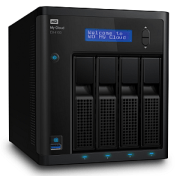 New Western Digital NAS Series Targets SMBs, Creative Professionals