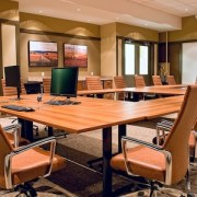 BYOD: New Technology for a Modern Meeting Room Design