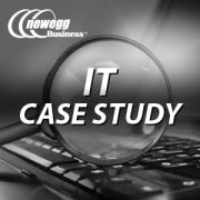 Case Study: Virtual Desktop Infrastructure (VDI) Rollout