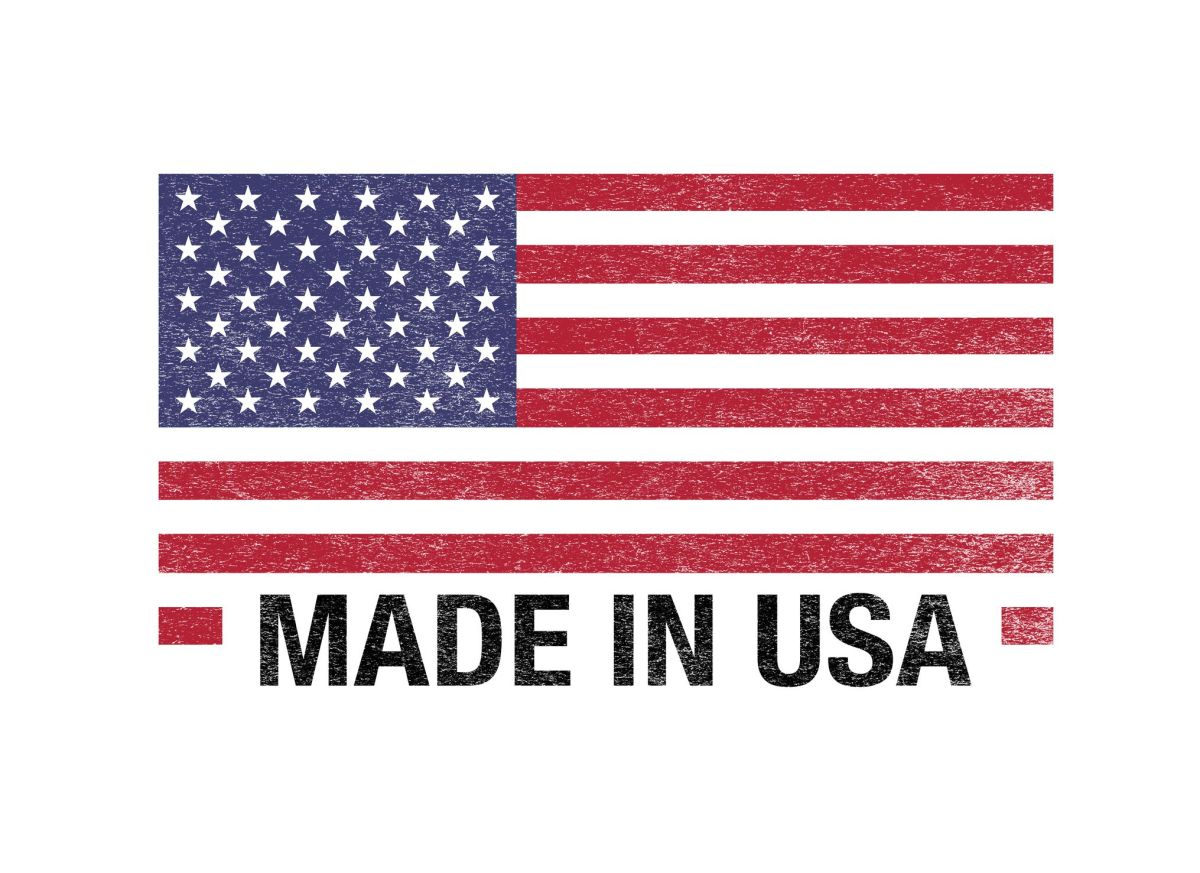 Born in the USA: Computer Hardware Made in America
