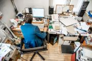 Spring Cleaning: Tips for Organizing your Desk - HardBoiled
