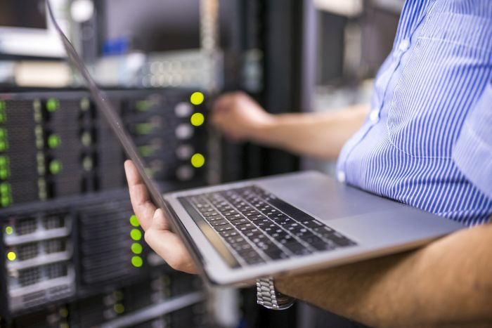 Small Business Server Buying Guide 2019