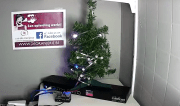 Use your IPv6 Router to Light up This Christmas Tree