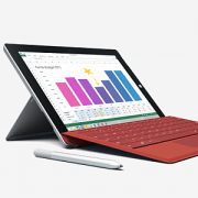 Four Windows 8.1 Tablets That Match Up Against Surface 3
