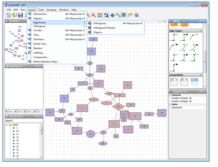 5 Free Tools To Draw A Network Diagram Smart Buyer