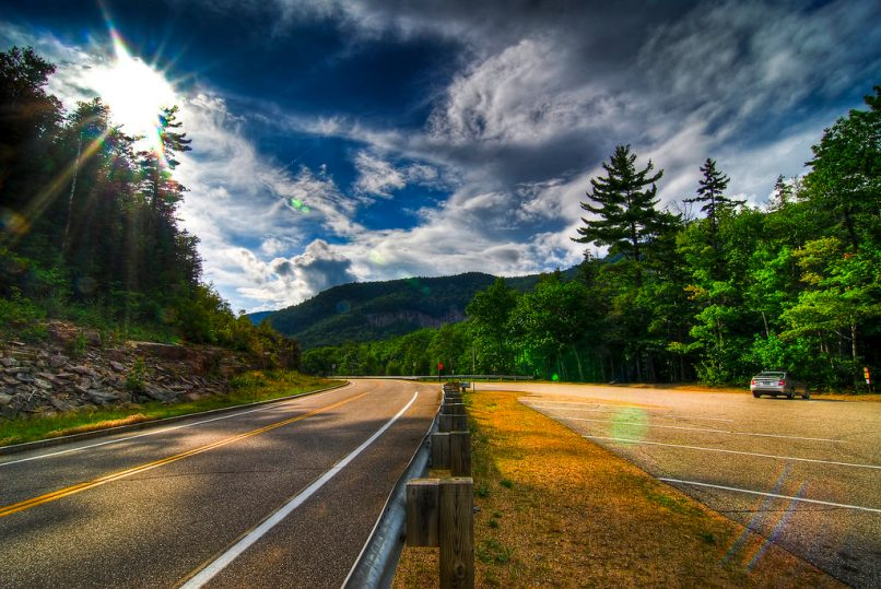 New England Motorcycle Rides For Every