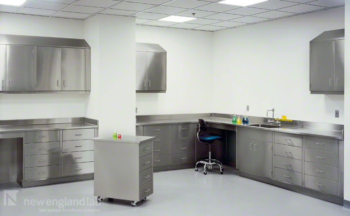 Lab Bench Chairs
