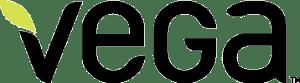 Vega Logo Button