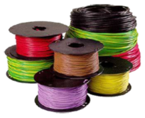 Cables, Connectors and Installation Matterials