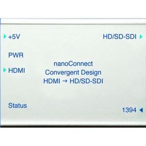 MAGEWELL NDI PRO CONVERT SDI PLUS - New Era Electronic