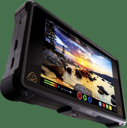 ATOMOS - Shogun Inferno - New Era Electronic Solutions Ltd
