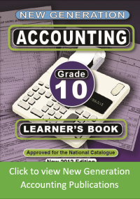 New Generation Accounting