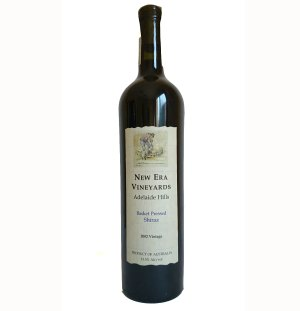 2002 Basket Pressed Shiraz – $39.99
